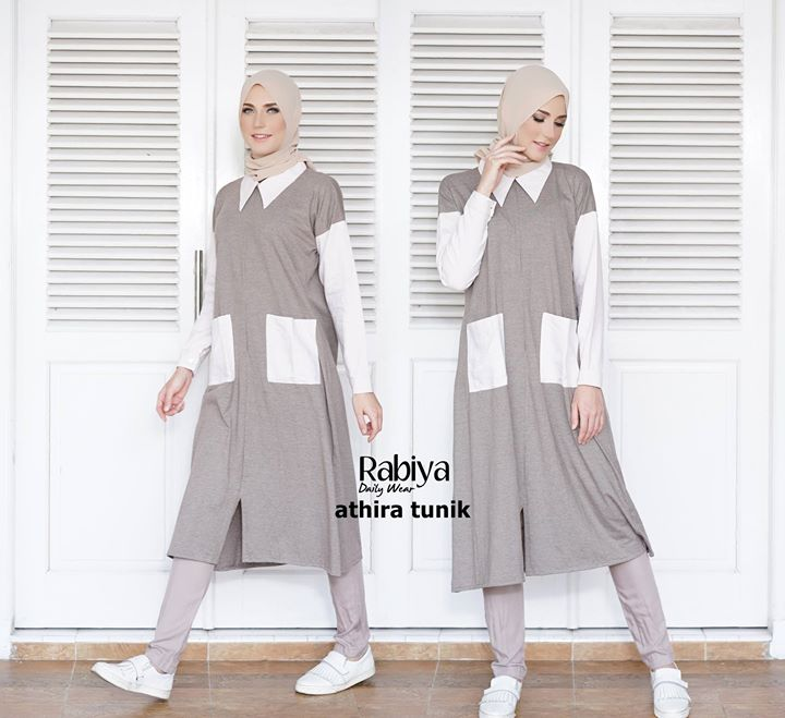 Baju Tunik Modern Model Tunik Model Tunik Muslim 0856 9417 1369
