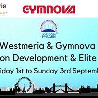 Boys London Development &amp Elite Open