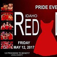 Idaho Red Dress Party 2017