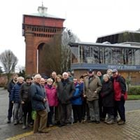 Colchester Heritage Tour with Sir Bob Russell - Tour A