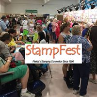 StampFest Winter Event