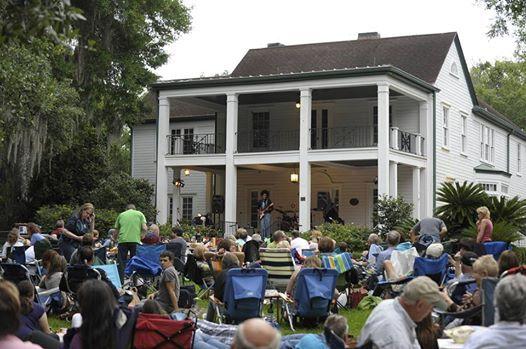 Jazzn Blues Concert
