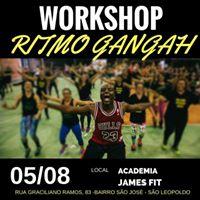 Workshop Ritmo Gangah