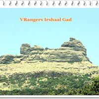 VRangers One day Monsoon trek to IRshal gad on 25th June 2017