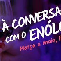 conversa com o Enlogo - Filipe Palhoa Vinhos