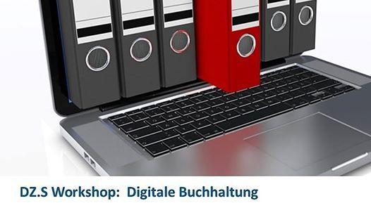 DZ.S Workshop Digitale Buchhaltung