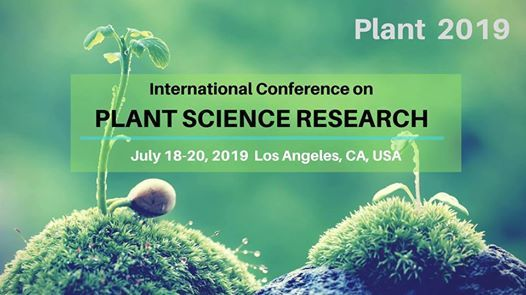 International Conference on Plant Science Research