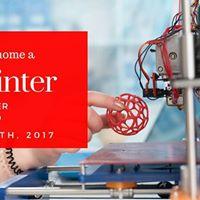 Your First 3D Printer Becoming a Maker