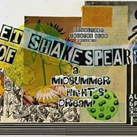 Secret Shakespeare - A Midsummer Nights Dream