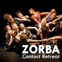 Zorba Contact Retreat