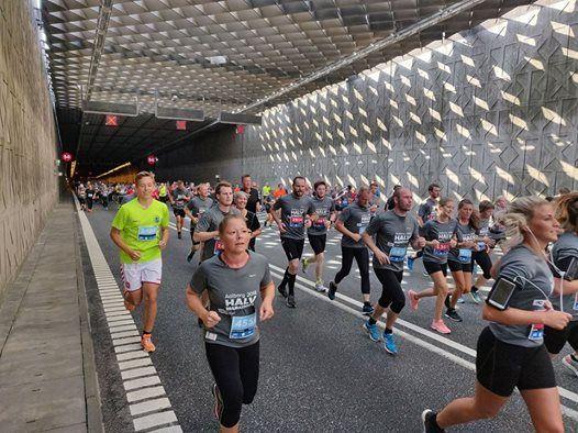 Aalborg Halvmarathon