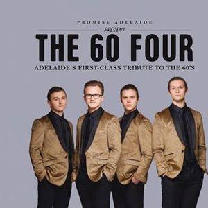 The 60 Four - 2019 Adelaide Fringe at Arkaba Hotel