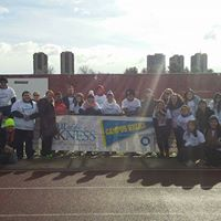 3rd Annual UMass Out Of The Darkness Walk