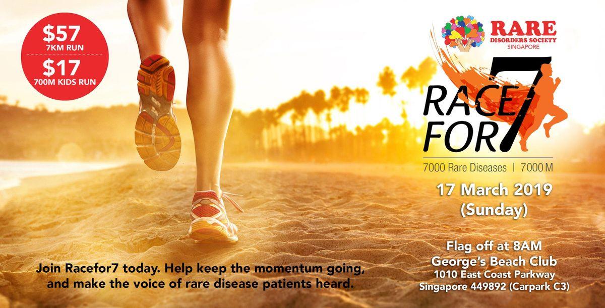 RDSS Racefor7