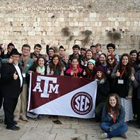 Texas A&ampM Free Birthright Trip Dec 2017-Jan 2018