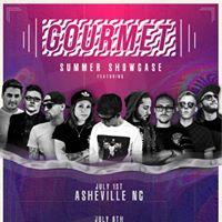 Gourmet Collective Showcase  Asheville NC