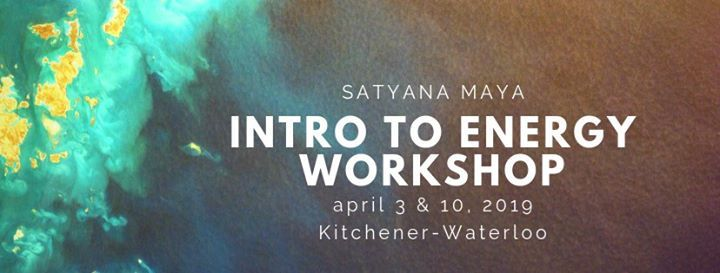 Intro to Energy Workshop