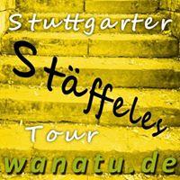 Stuttgarter Stäffelestour