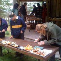 Mushroom Workshop Retreat