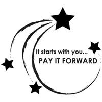 PAY IT FORWARD ..