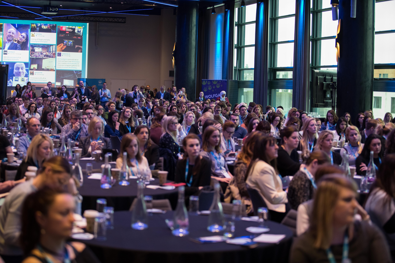 DLR Summit Digital Transformation Conference