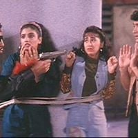 Andaz Apna Apna in Indore