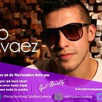 We Love Mondays Diego Narvaez