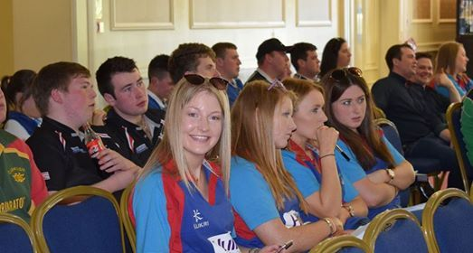 YFCU AGM & Conference 2019