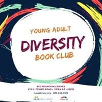 Young Adult Diversity Book Club