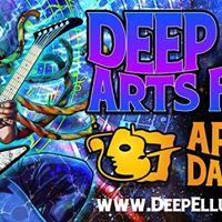 The Deep Ellum Arts Festival