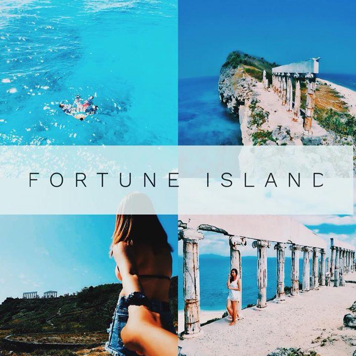 FORTUNE ISLAND (March 18 Daytour)