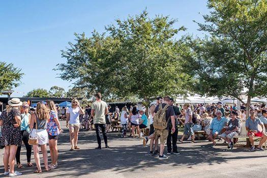 Great Australian Beer Festival Geelong 2019