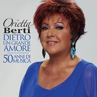 Orietta BERTI IN Concerto - Park Hotel Casino Nova Gorica - SLO