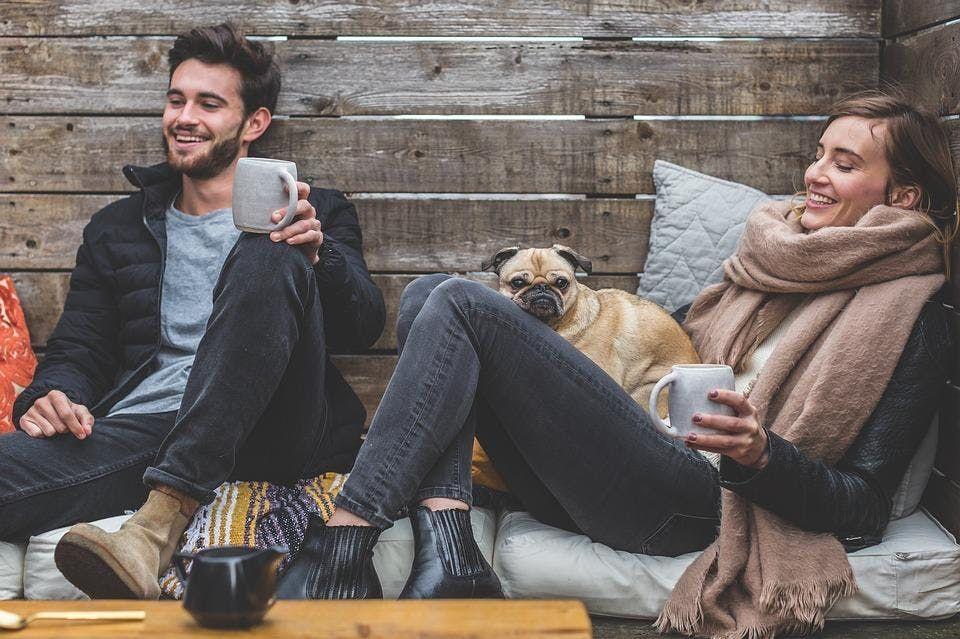 Free  Chat over coffee LanguageExchange
