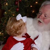Santa is coming BACK to Treasured Thriftique Antique Mall