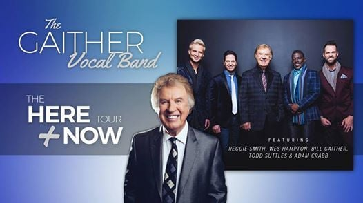 Gaither Vocal Band - Oklahoma City, OK at Crossings