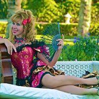 Coffee Concert Galina Vale (flamenco guitar)