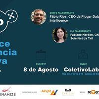 F5 DataScience &amp Inteligncia Competitiva - Edio Caxias Do Sul