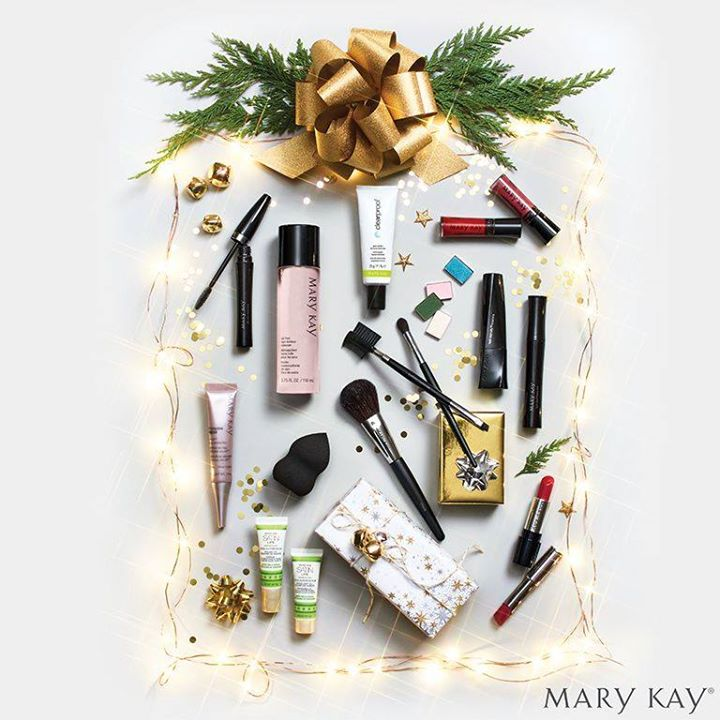 Mary Kay Christmas Images.Brandis Mary Kay Christmas Open House At 9996 Greenwood Cir