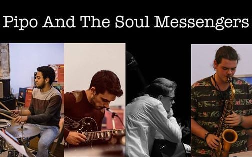 Pipo And The Soul Messengers