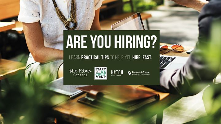 Listen and Learn Get Practical Tips On How To Hire Fast