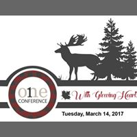 ONE Conference 2017 With Glowing Hearts
