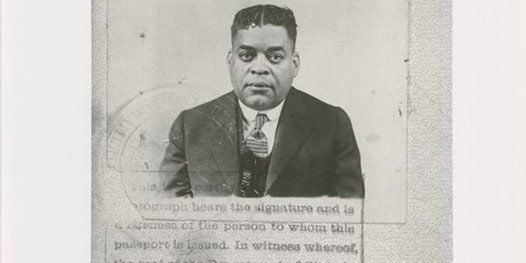 Schomburg Open House Passport to Black History