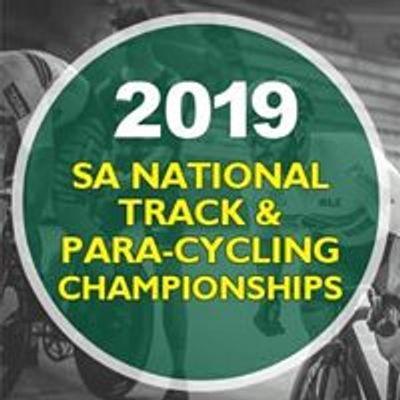 SA National Track & Para Cycling Champs