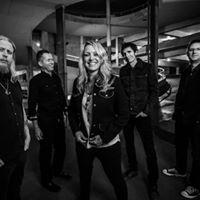 Sarah Smith Band live at Revival House