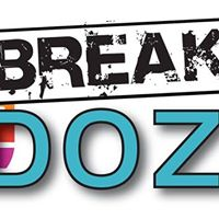 Breakers Dozen - 12hour DB a thon
