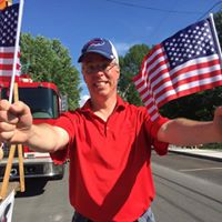 BCA in the Bville Memorial Day Parade - JOIN US