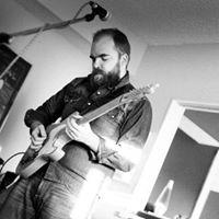 Live Music Friday Douglas Mitchell