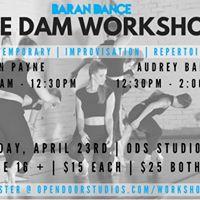The DAM Workshop