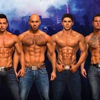 HUNKS The Show Male Revue I Corinth MS